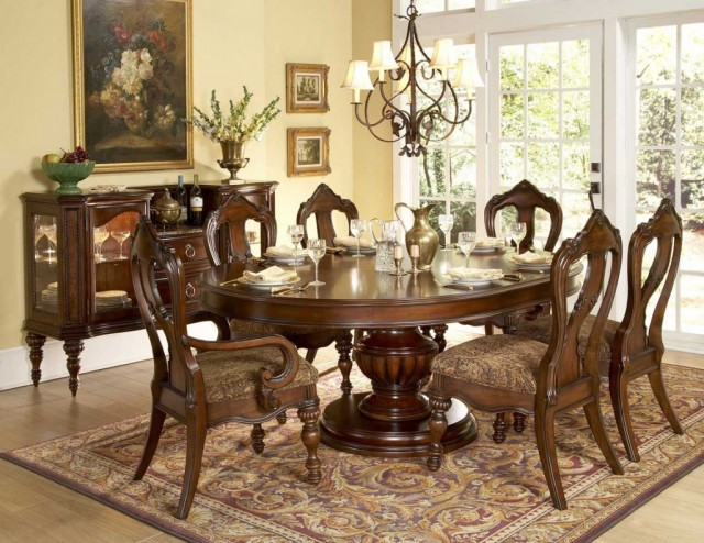 elegant-round-dining-table-set-furniture-1024x791