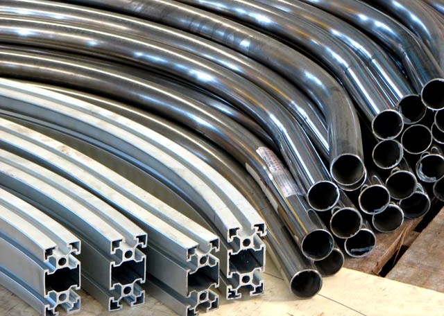 bend-pipe